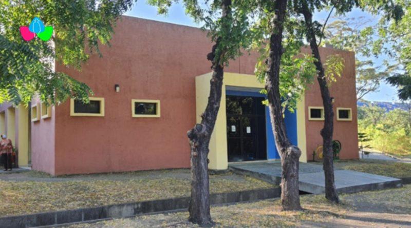 Nicaragua inauguró el nuevo Centro Nacional de Innovación Abierta Carlos Martínez Rivas en la Universidad Nacional Autónoma de Nicaragua, UNAN-Managua.