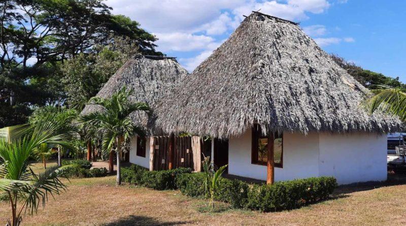 Cabañas de Costa del Sol