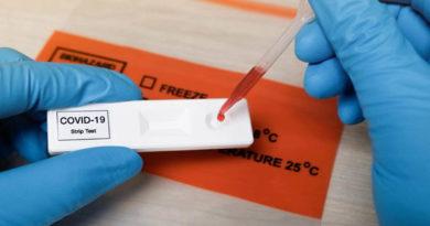 Ministerio de Salud presenta el paso a paso del Servicio en Línea para la prueba del Covid-19