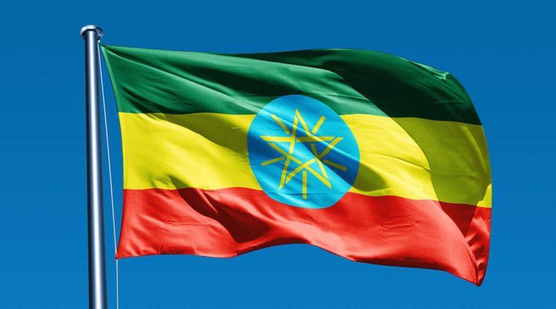 Mensaje de Nicaragua al pueblo y gobierno de Etiopía