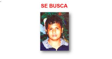 Delincuente José Antonio Castro Muñoz, autor de femicidio en San Rafael del Sur, distrito 9, departamento de Managua.