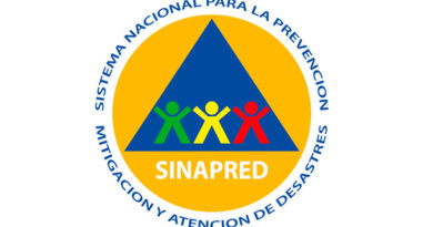 Logo del SINAPRED