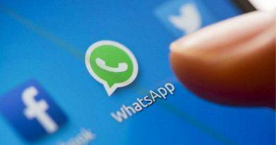 Foto del logo de WhatsApp