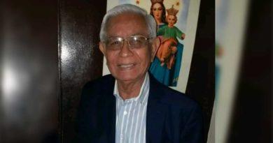 Doctor Francisco José Arellano Oviedo