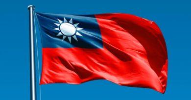 Nicaragua envía mensaje a la Presidenta de Taiwán por la por la tragedia ocurrida en la Provincia Haulien.