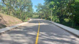 Carretera de Matagalpa