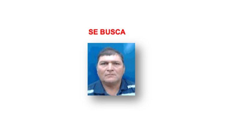 Delincuente Benedicto de Jesús Castro Torrez, autor de muertes homicidas, cometidas en Wiwilí, Jinotega.