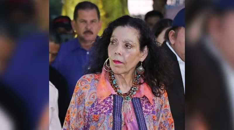 Declaraciones de Compañera Rosario en el Acto en Homenaje Tomás Borge y Celebración del Día Internacional Trabajadores