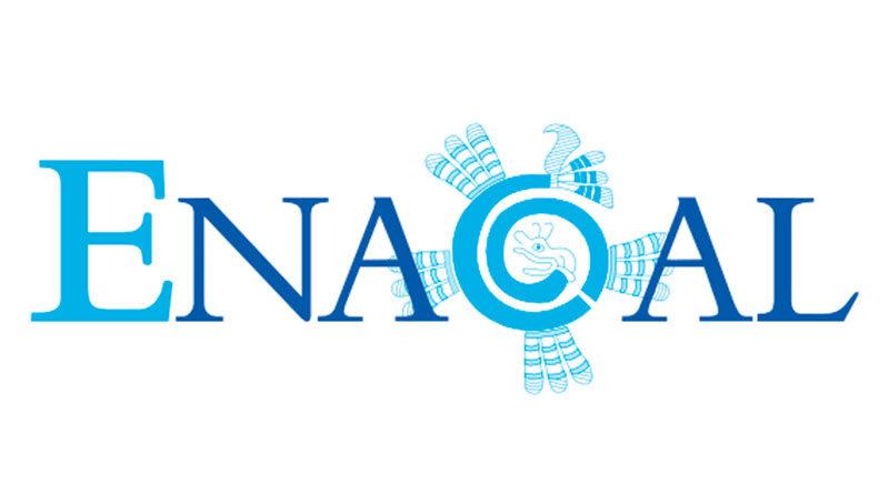 Logo de ENACAL
