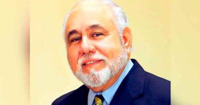 Magistrado Francisco Rosales