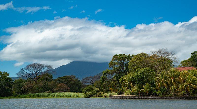 El clima para este martes en Nicaragua será soleado y por la tarde con lluvias leves en la tarde.