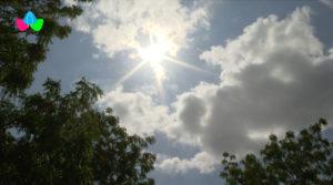 Clima de Nicaragua: Cielo de Managua despejado y con destellos de sol.
