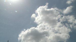 El clima de Nicaragua para este viernes será caluroso y con lluvias por la tarde.