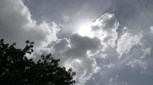 Clima en Nicaragua para este lunes 24 de mayo será el ambiente caluroso y lluvias por la tarde.