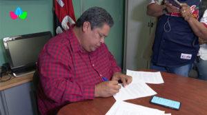 Este viernes 7 de mayo de 2021, el Ministerio del Trabajo emitió un comunicado a las familias nicaragüenses.