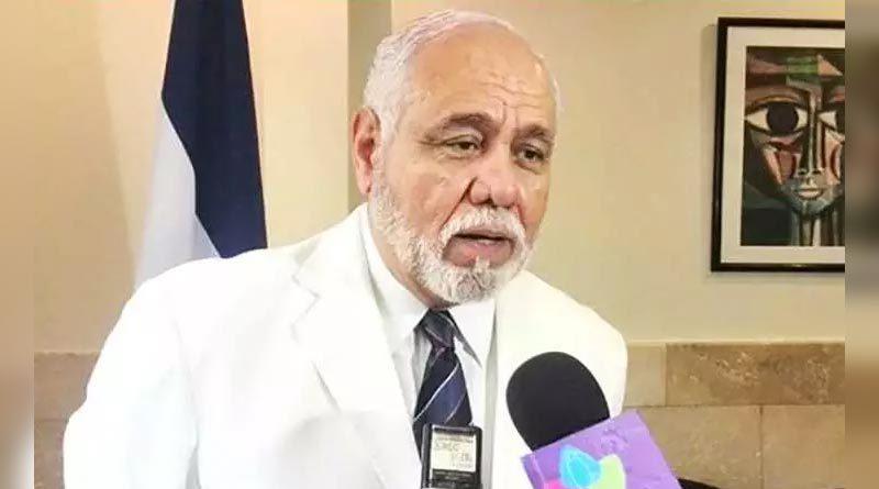 Doctor Francisco Rosales