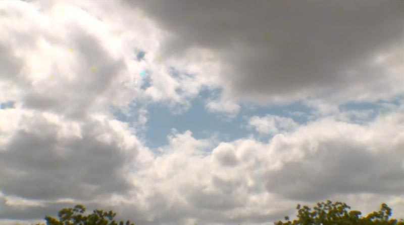 Este martes el clima en Managua estará nublado y con altas probabilidades de lluvia por la tarde.