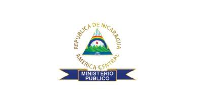 Logo del Ministerio Público