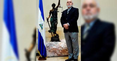 Ministerio Público lamenta el fallecimiento del Doctor y Compañero Francisco Rosales Argüello