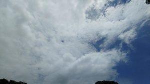 El clima para este miércoles será caluroso pese a estar nublado por la mañana y la tarde.
