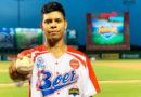 Santos Jarquín de los Indios del Bóer logró segundo No-Hitter en el Pomares