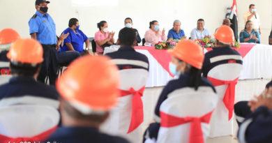 Reunión del SINAPRED con pobladores de Mateare