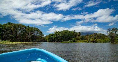 El reporte del clima en Nicaragua para este miércoles refleja altas temperaturas de hasta 37 grados en gran parte del territorio nacional.