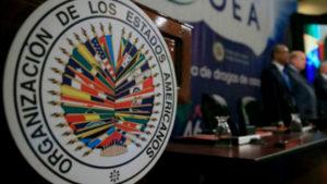 Emblema de la OEA
