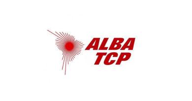 Logo del ALBA-TCP