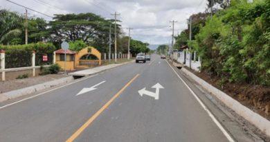 Nueva Carretera Veracruz -Rotonda El Pique