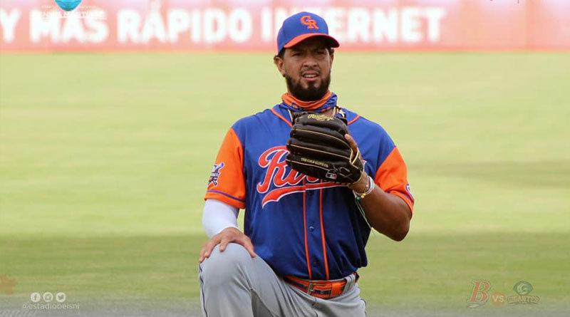 Cheslor Cuthbert firmó con los Mets de Nueva York y fue asignado a los Syracuse Mets.