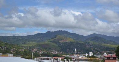 El clima de este jueves será caluroso y lluvias en el Caribe nicaragüense.
