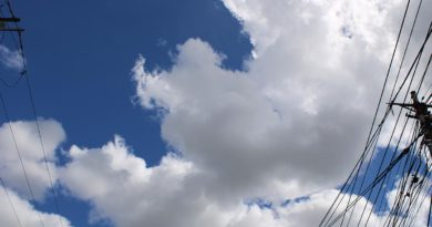 Clima en Nicaragua: Este jueves predominará el ambiente caluroso