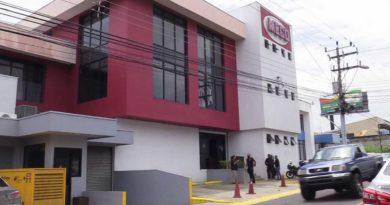 Costa Rica: Detienen a la hermana de representante de empresa H. Solís