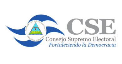 Logo del Consejo Supremo Electoral