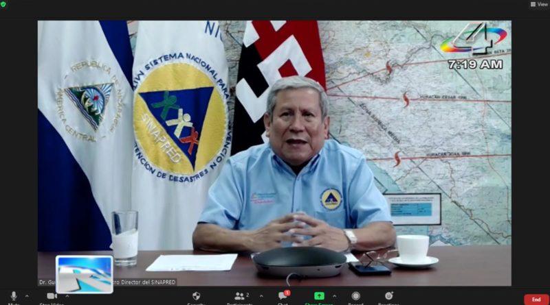 Doctor Guillermo González en la Revista en Vivo, miércoles 23 de junio de 2021