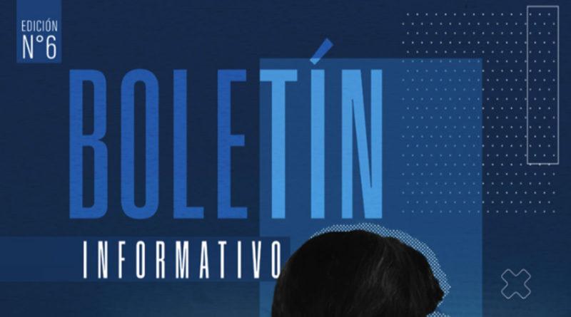 Sexto Boletín Informativo: Elecciones Libres en Nicaragua 2021