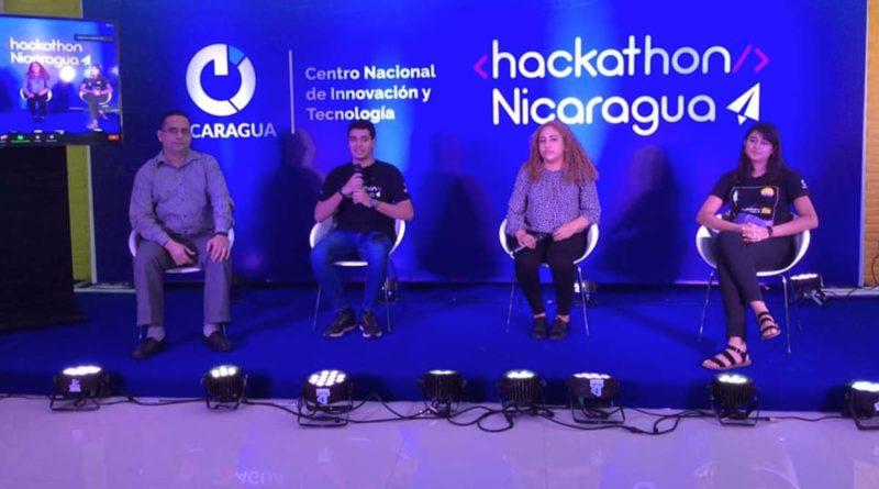 Convocatoria al Hackathon Nicaragua 2021