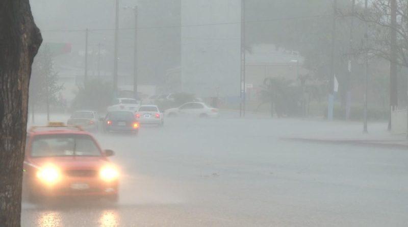 Managua estará bajo lluvias por la tarde, aunque por la mañana predominará el calor.