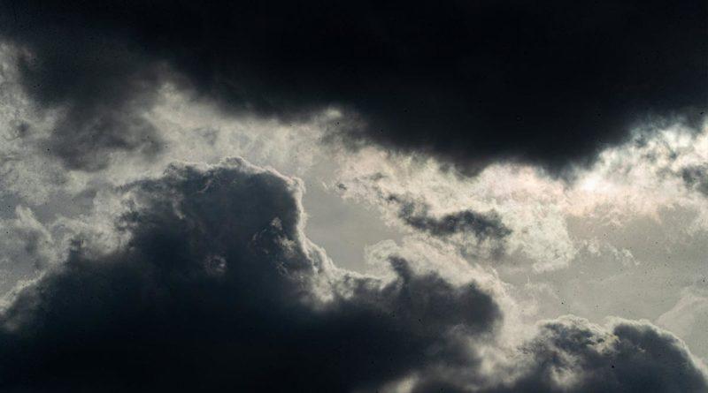 Este martes predominará alta nubosidad y lluvias por la tarde en todo el territorio nacional.