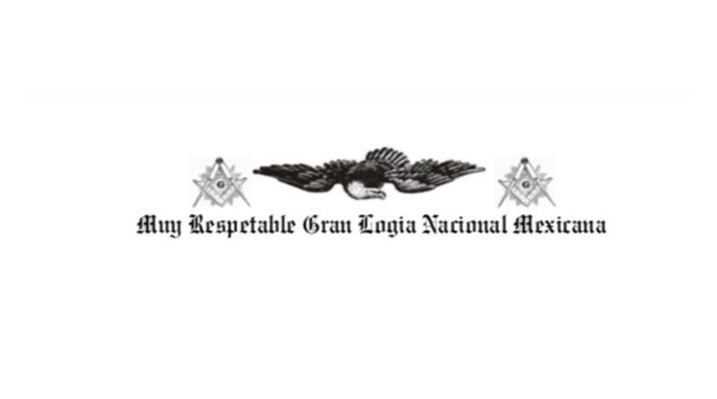 Emblema de la Gran Logia Nacional Mexicana