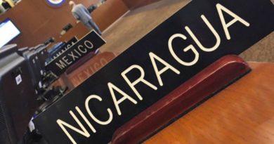 Nicaragua ante la OEA