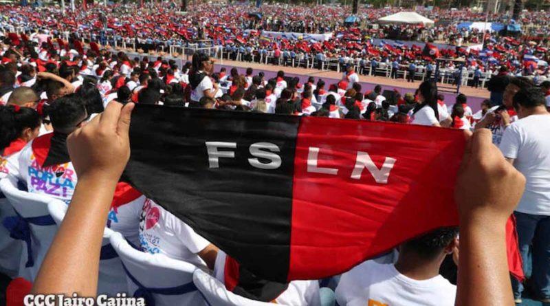 ¿Por qué la Nicaragua sandinista sigue dando miedo?