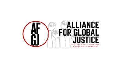 Emblema Alliance For Global Justice