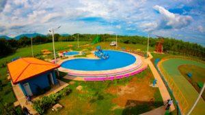 Parque de las Familias Augusto C. Sandino