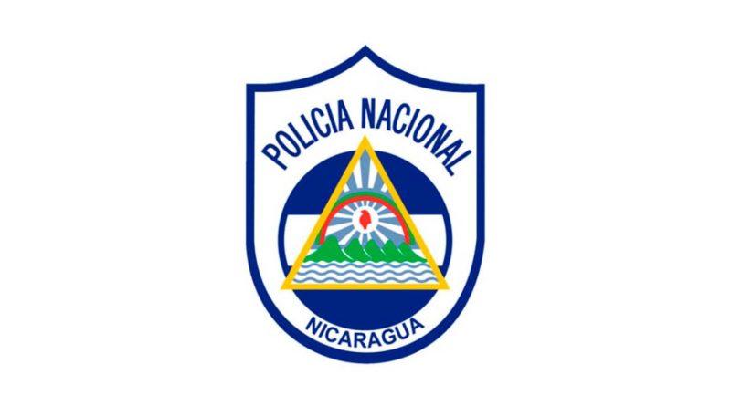 Logo de la Policía Nacional