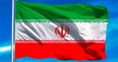Nicaragua envía mensaje a Su Excelencia Seyed Ebrahim Raisi, Presidente Electo de la República Islámica de Irán.