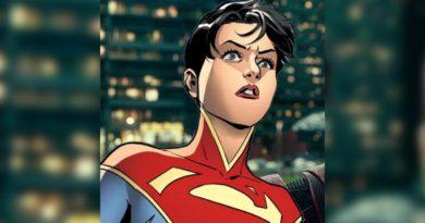 Imagen ilustrativa de Supergirl