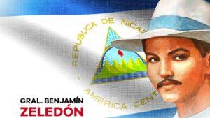 General Benjamín Zeledón
