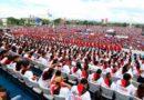 Jubilee House Community felicita al pueblo nicaragüense por el 42/19